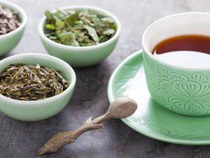 Чай для улучшения обмена веществ У Мэй Тан