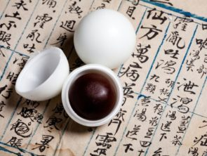 Гранулы для улучшения пищеварения Да Шан Чжа Ван