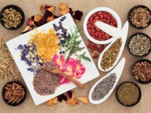 Чай для защиты печени и питания кожи