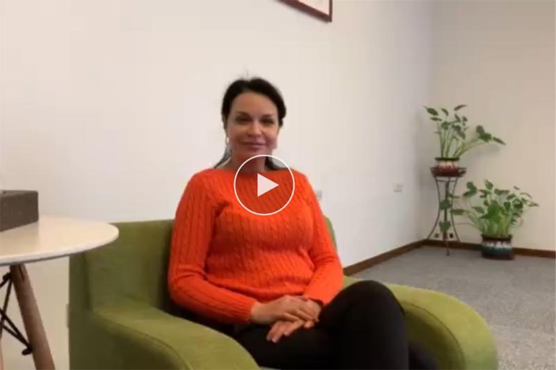 Видео-отзыв о лечении в Китае